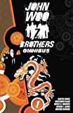 img - for John Woo's Seven Brothers Omnibus book / textbook / text book