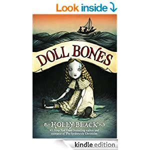 doll bones   kindle edition by holly black eliza wheeler