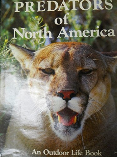 Erwin Bauer's Predators of North America