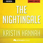 The Nightingale - by Kristin Hannah: Unofficial & Independent Summary & Analysis |  Leopard Books