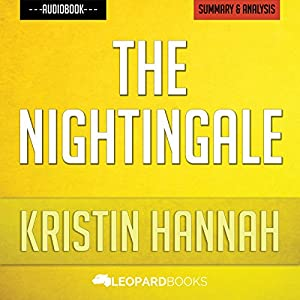 The Nightingale - by Kristin Hannah Audiobook