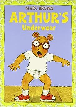 Arthur Adventure Series): Marc Brown: 9780316106191: Amazon.com: Books