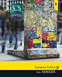 img - for By Paul Kubicek European Politics (1st Edition) book / textbook / text book