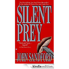 Silent Prey (A Lucas Davenport Novel)