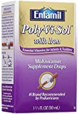 Enfamil Poly Vi Sol Vitamin with Iron with Dropper,50ml