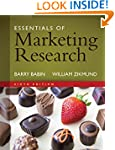 Essentials of Marketing Research (wit...