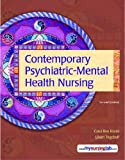 img - for Contemporary Psychiatric-Mental Health Nursing (2nd Edition) [Hardcover] book / textbook / text book