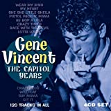 The Capitol Yearsby Gene Vincent