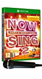 Now That's What I Call Sing 2: Microphone Pack (Xbox One) (輸入版)
