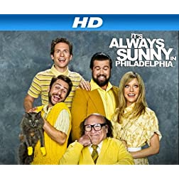 It's Always Sunny in Philadelphia Season 7 [HD]