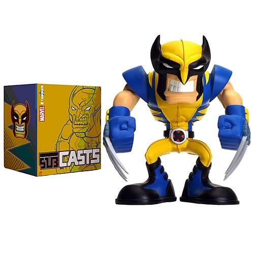X-Men Wolverine SubCast Polyresin Statue - Buy X-Men Wolverine SubCast Polyresin Statue - Purchase X-Men Wolverine SubCast Polyresin Statue (Marvel Statues, Busts, Prop Replicas, Toys & Games,Categories,Action Figures,Statues Maquettes & Busts)