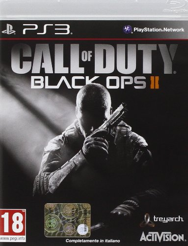 Call Of Duty: Black Ops II [PEGI]