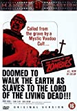 The Plague of the Zombies (1966) [ NON-USA FORMAT, PAL, Reg.2 Import - Netherlands ]