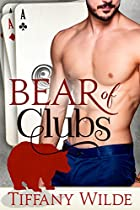 BEAR OF CLUBS: BEAR SHIFTER PARANORMAL ROMANCE (BROTHERS OF DIAMOND ISLE BOOK 2)