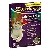 Sentry GOODbehavior Pheromone Calming Collar Cat, 15-Inch