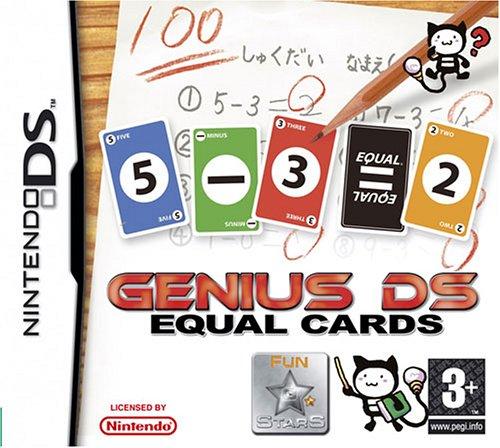 genius-ds-equal-cards-nintendo-ds