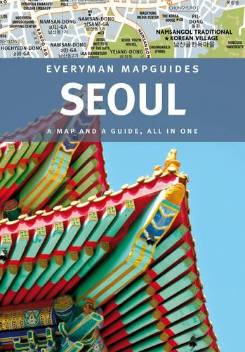 Seoul (Everyman Map Guide)