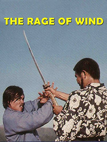 Rage Of Wind