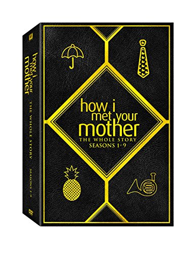 How I Met Your Mother: The Complete Series - Alyson Hannigan Review