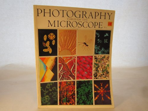 Photography Through The Microscope P-2