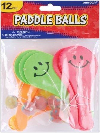PADDLE BALLS HI COUNT FAVOR - 1