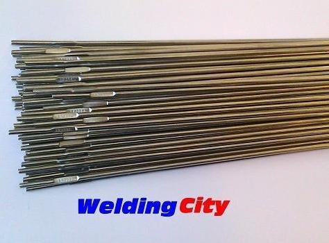 Sale!! 1# ER308L Stainless Steel TIG Welding Rods 1-Lb 1/16x36