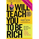 I Will Teach You To Be Rich ~ Ramit Sethi