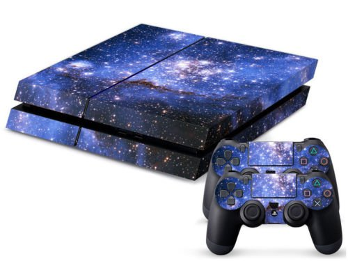Skins for PS4