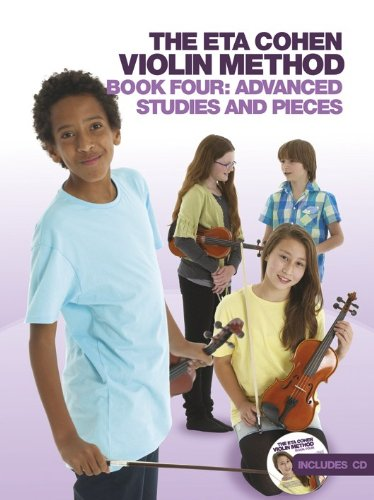 The Eta Cohen Violin Method