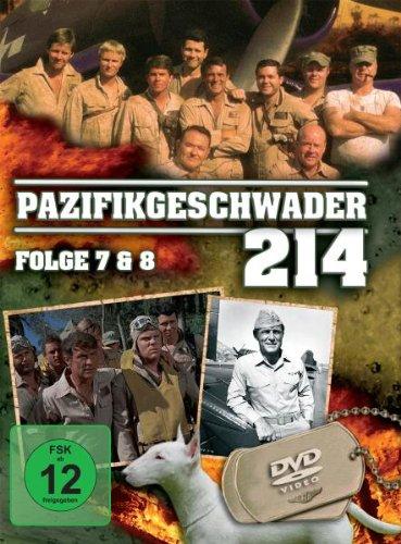 Pazifikgeschwader 214 - Folge 7 & 8