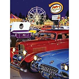 Sammy's Playland 500 pc Tin