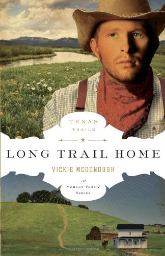 Image of Long Trail Home (The Texas Trail Series)