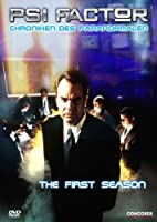 PSI Factor - Season 1