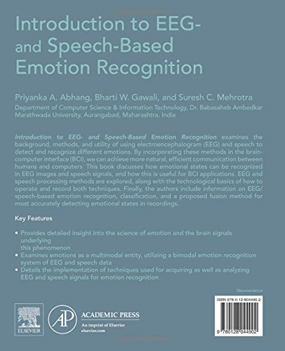 automatic emotion recognition from speech using In the last years, there has a great progress in automatic speech recognition   automatic emotion recognition is essential to render speech-based systems.