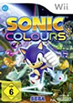 Sonic Colours [import allemand]