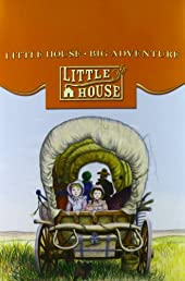 The Complete Little House Nine-Book Set