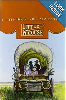 Free Laura Ingalls Wilder Little House Unit Study