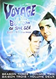 Voyage To The Bottom Of The Sea: Season Three, Volume Two (Bilingual)