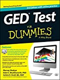 img - for GED Test For Dummies: with Online Practice book / textbook / text book