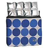 Neoprene Insulated Pouch for Insulin, Medicine and Makeup - TSA Compliant