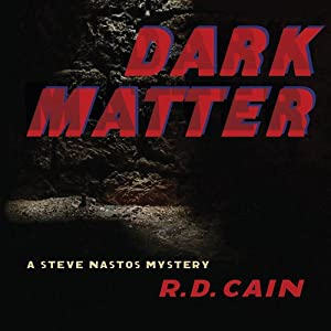 Dark Matter Audiobook