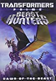 Transformers Prime: Beast Hunters Dawn Of The Beast