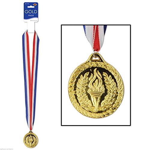 gold-medal-w-ribbon-1-pkg-30-for-novelty-gift