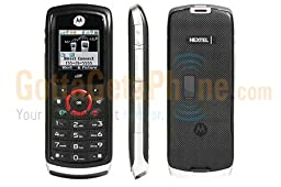 Motorola i335 Cell Phone Boost Mobile