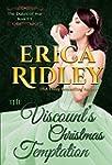 The Viscount's Christmas Temptation (...