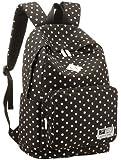 Eshops Lightweight Casual Daypack Backpack for College Bookbag for Women Girls School Bags