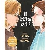 Mi Enemiga Secreta (Spanish Edition)