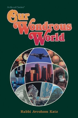 Our Wondrous World