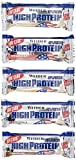 Weider Low Carb High Protein Bar, Mix-Box, 1er Pack (20 x 100g)
