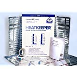 Heatkeeper Radiator Insulation Panels (10 Pack)